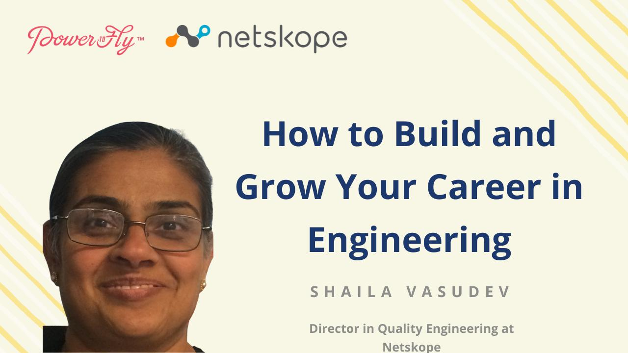 How to Build and Grow Your Career in Engineering