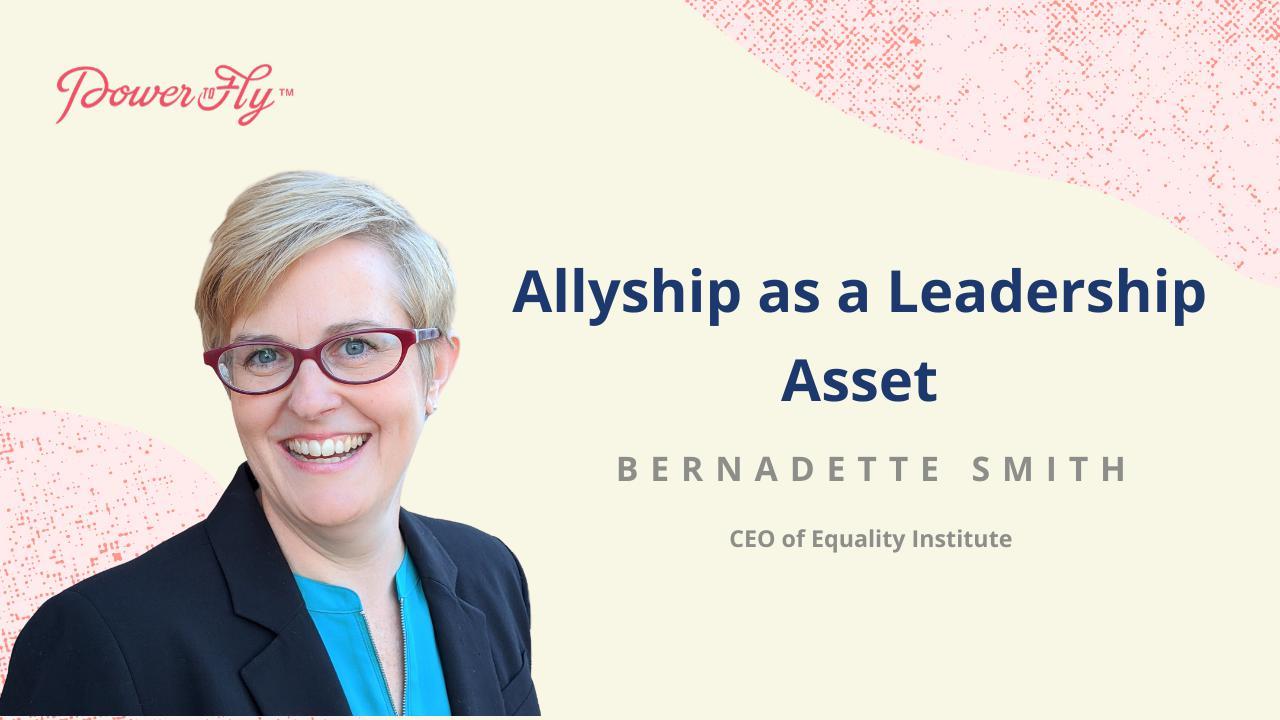 Allyship as a Leadership Asset