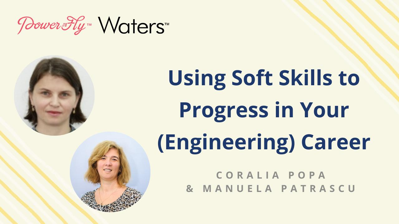 Using Soft Skills to Progress in Your (Engineering) Career
