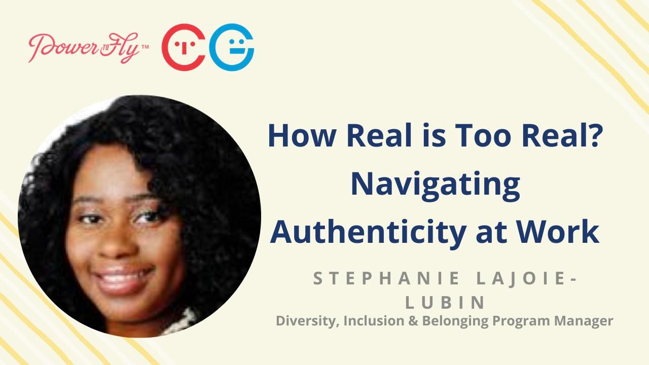 How Real is Too Real? Navigating Authenticity at Work