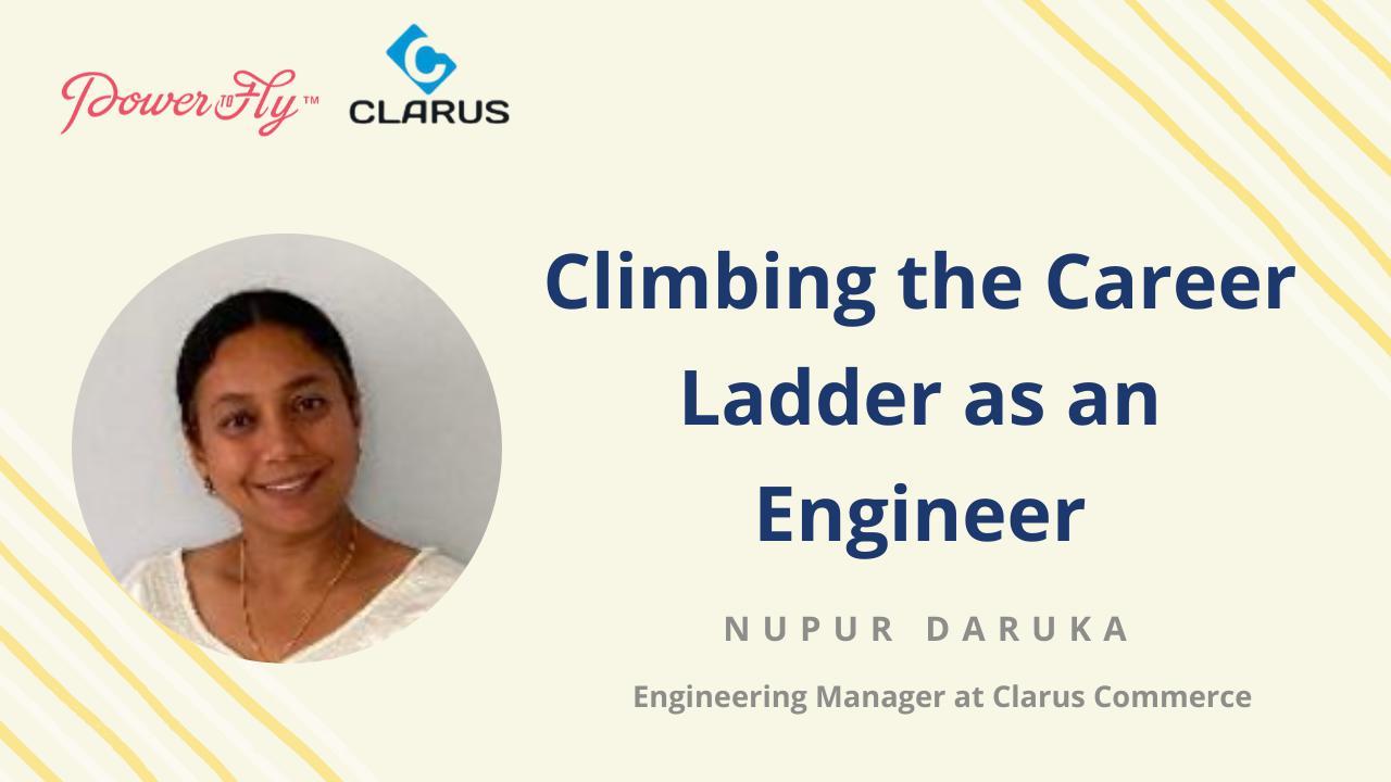 Climbing the Career Ladder as an Engineer