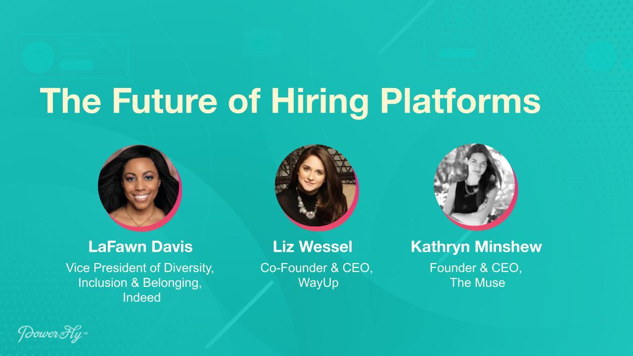 The Future of Hiring Platforms