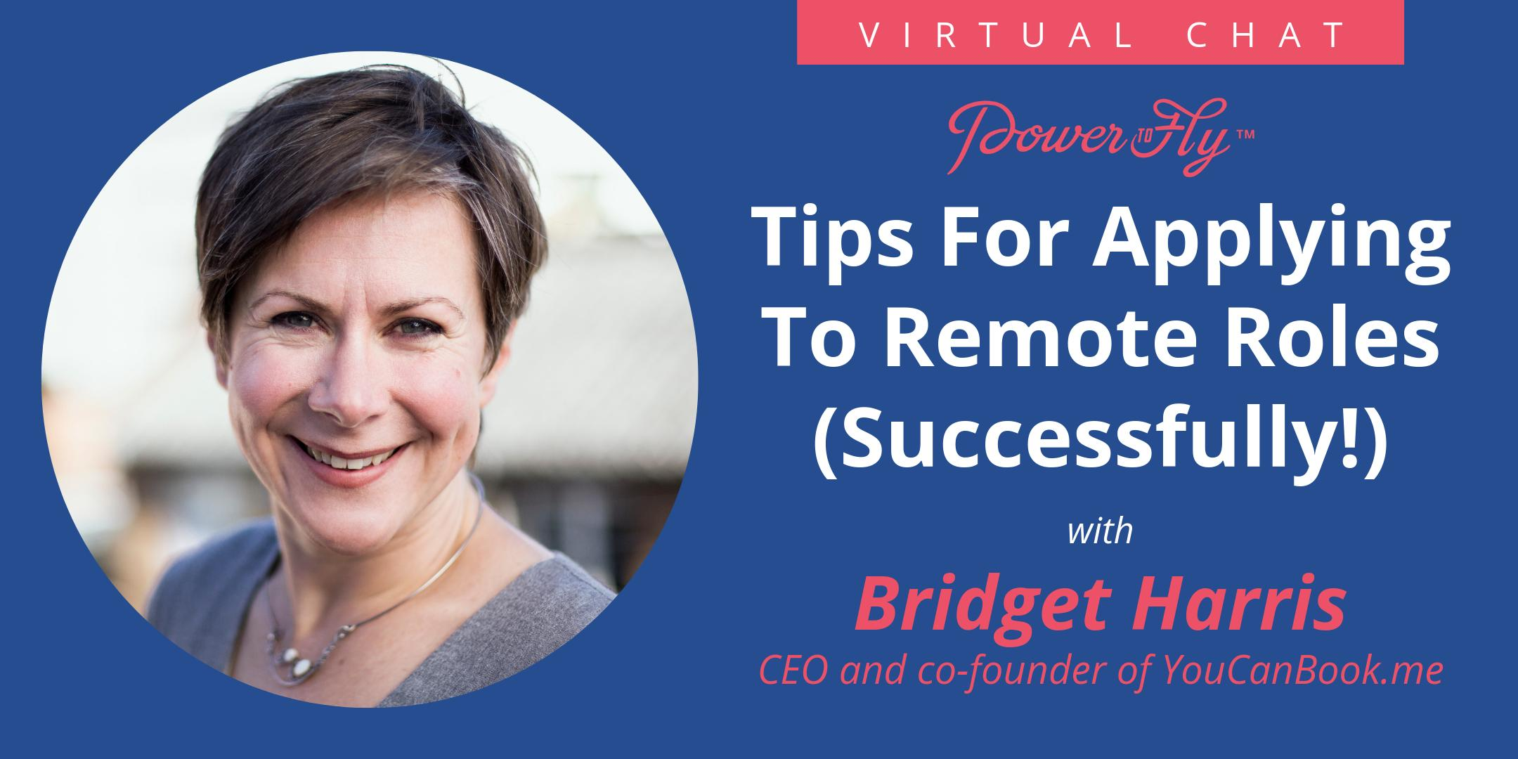 Tips For Applying To Remote Roles (Successfully!)