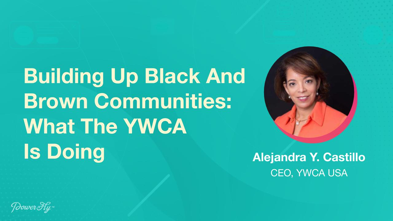 Building Up Black And Brown Communities: What The YWCA Is Doing